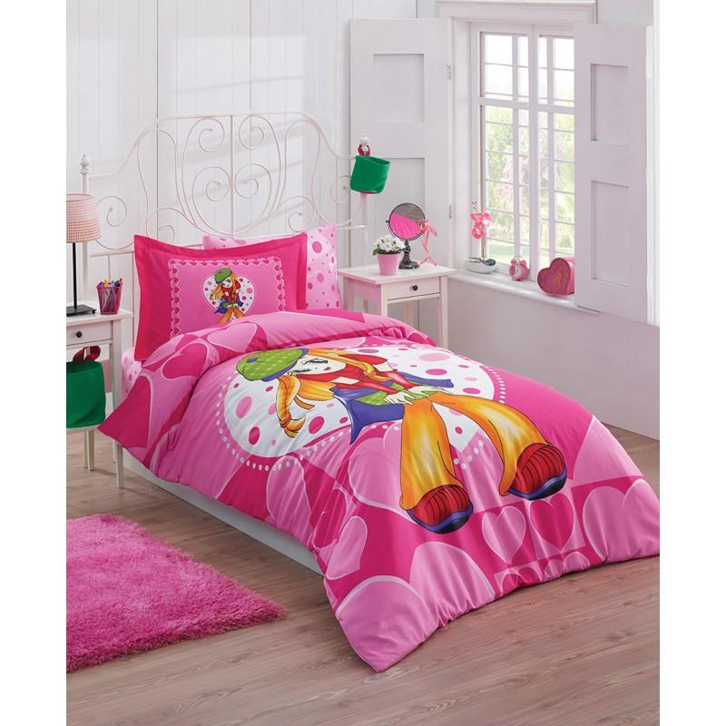 Детское постельное белье Halley - Princess подростковое (8681129001073)
