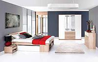 Комплект мебели для спальни Рико