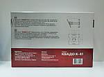 Кріплення для телевізора Квадо К-41 ГАРАНТІЯ 7 РОКІВ!, фото 2