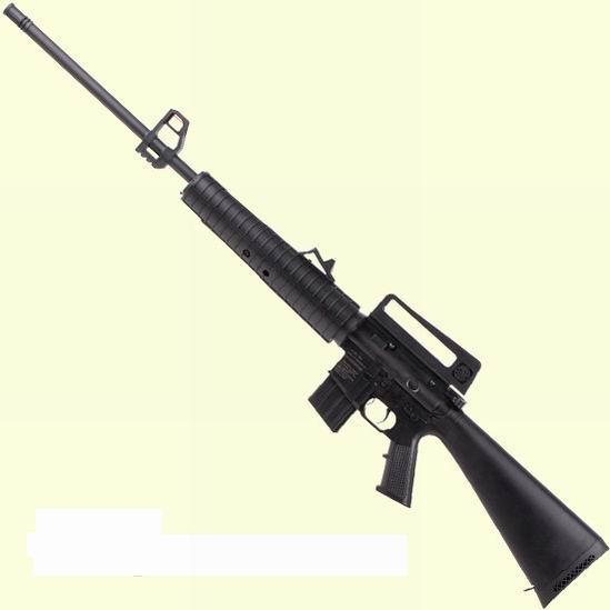 Винтовка пневм. Beeman Sniper 1920