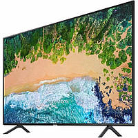 "LED Телевизор Samsung 42"" Smart TV WiFi ( UE42NU7100UXUA ) DVB-T2/DVB-С"