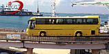 Заказ АВТОБУСОВ в Одессе. Автобус 55 мест., фото 3