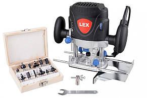 Фрезерный станок LEX LXER18