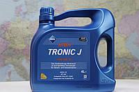 Масло ARAL HighTronic J 5W-30 4л