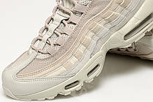 Мужские кроссовки Nike Air Max 95 PRM Gray 538416-011, оригинал, фото 2