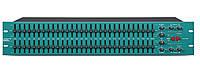 Цифровой графический стерео эквалайзер Emiter-S FCS-966