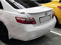 Спойлер на багажник для Toyota Camry XV40, Тойота Камри 40