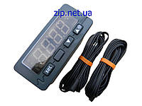 Контроллер термостат Evco EVK 213 N3 (Евко 213) 12-24 v