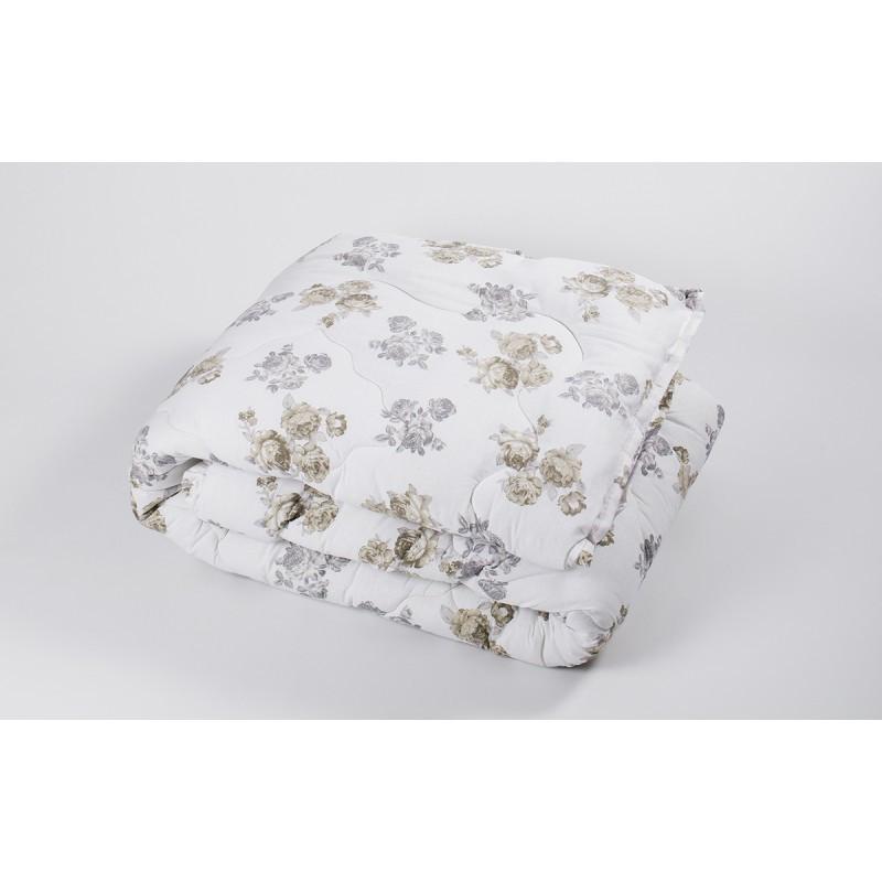 Одеяло Lotus - Colour Fiber 195*215 Patrice серый евро (2000008464031)