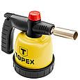 Газовый паяльник TOPEX 44E145, фото 3