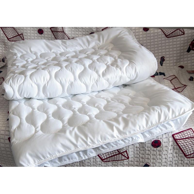 Одеяло Lotus - Comfort Bamboo light 195*215 евро (2000008490085)