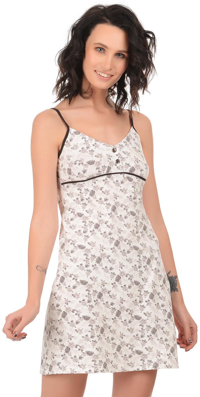 Сорочка 0183 Barwa garments