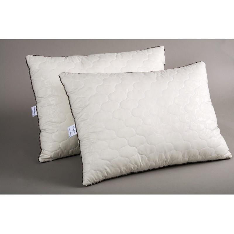 Подушка Lotus 50*70 - Cotton Delicate  (2000008472937)