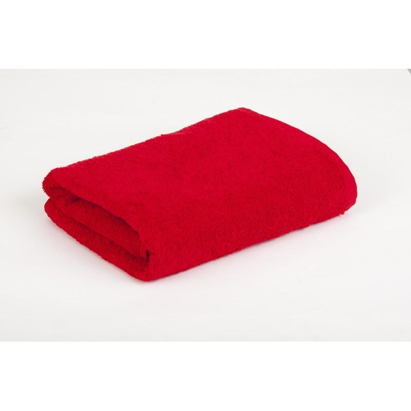 Полотенце Lotus Отель 50*90 - Красный (2000008479578)