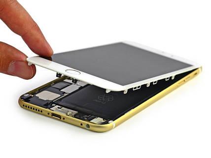Основные проблемы с экраном телефона и методы их решения