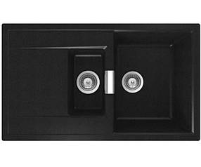 Кухонна мийка Schock Mono D150