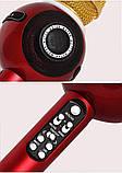Портативный Микрофон - Караоке  Wster WS-878 / Караоке / Микрофон /  Bluetooth / USB / AUX, фото 4
