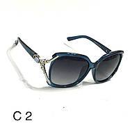 Солнцезащитные очки с поляризационной линзой 2025