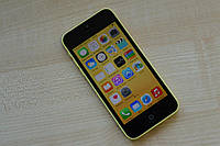 Apple iPhone 5c 32Gb Yellow Neverlock Оригинал! , фото 1