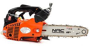 Бензопила NAC CST25-25AC