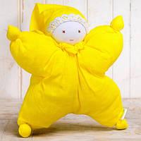 Вальдорфская кукла «Солнышко» ФРЕЯ