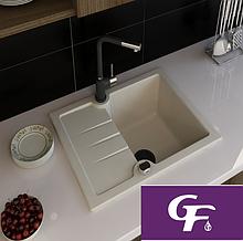 Гранітні кухонні мийки GF Italy (Китай)