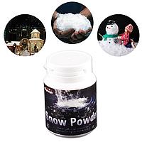 Искусственный снег   Snow Powder (84 грамма)