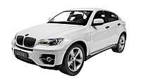 Машина радиоуправляемая 1:14 Meizhi BMW X6 (белый), фото 1