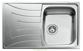 Кухонная мойка TEKA UNIVERSO 1C1E MTX