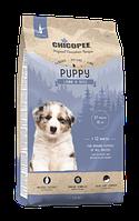 Сухой корм Chicopee CNL Puppy Lamb&Rice 15кг