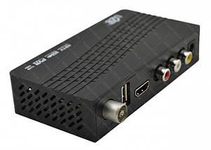 Цифровой Тюнер T2 DVB-T2 + HD плеер , фото 2