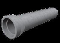 Труба железобетонная раструбная ТC 240.20