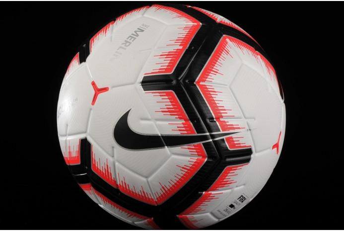 68d06bdb Мяч NIKE MERLIN SC3303-100, цена 3 153 грн., купить в Ивано-Франковске —  Prom.ua (ID#844206751)