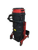 Промисловий пилосос HURRICANE JB-334 Промышленный пылесос , фото 2