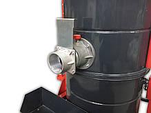 Промисловий пилосос HURRICANE JB-334 Промышленный пылесос , фото 3