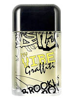Туалетная вода My Vibe Graffiti Avon 50 мл, Эйвон мужские духи Май вайб графити одеколон
