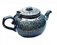 """Чайник керамический """"Колодец"""" 10*19*12см."""