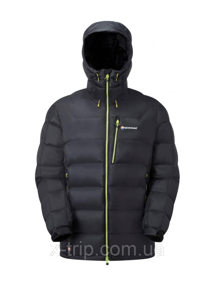 Куртка-пуховик Montane Black Ice 2.0 Jacket Black, M