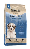 Сухой корм Chicopee CNL Maxi Puppy Poultry&Millet 15кг