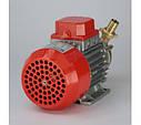Самовсасывающий насос 24В - 5м3/ч, масла и дизтоплива Rover MARINA (Италия), фото 3