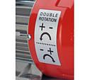 Самовсасывающий насос 24В - 5м3/ч, масла и дизтоплива Rover MARINA (Италия), фото 4