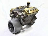 Топливный насос высокого давления КАМАЗ ТНВД  33.1111007-02