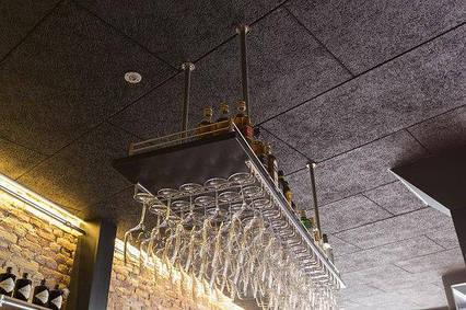 Kinoboard акустическая фибролитовая панель, фото 2