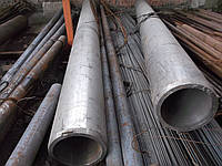 Трубы стальные бесшовные для машиностроения и энергетики, для путепроводов и магистралей.