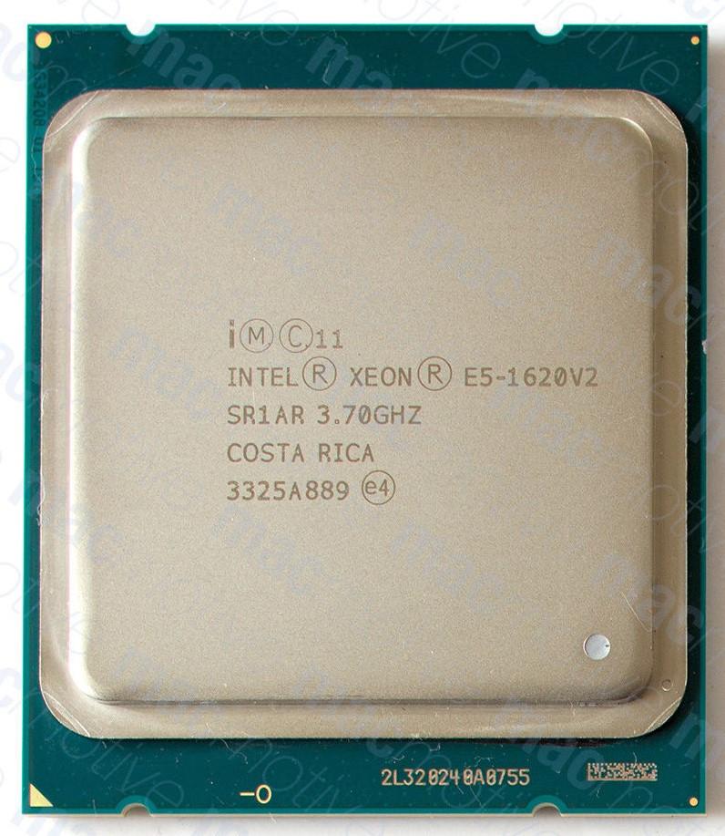 Процессор Intel Xeon E5-1620v2 3.7-3.9 GHz, 4 ядра, 10M кеш, LGA2011