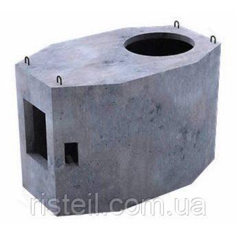 Кабельний колодязь связі, ККС-2-10 (80)