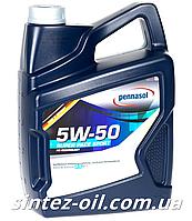 Масло моторное PENNASOL SUPER PACE SPORT SAE 5W-50 (5л)