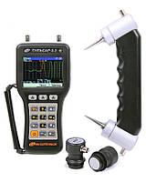 Ультразвуковой прибор для контроля прочности ПУЛЬСАР-2.2