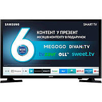 "Телевизор SAMSUNG 32"" Smart TV WiFi ( UE32J5200AKXUA ) DVB-T2/DVB-С"