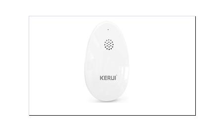 Датчик разбития стекла Kerui KR-GB2 для сигнализации